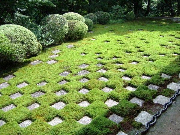 Ère Showa et jardins contemporains
