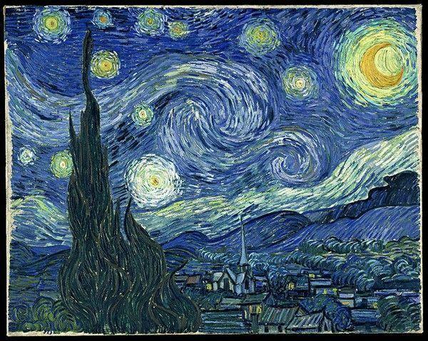 tableau peinture connu