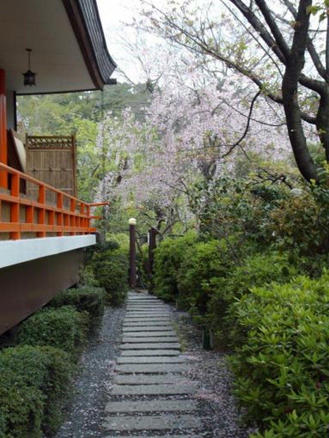 Kyoto jardin pr s du nijo jo for Jardin kyoto